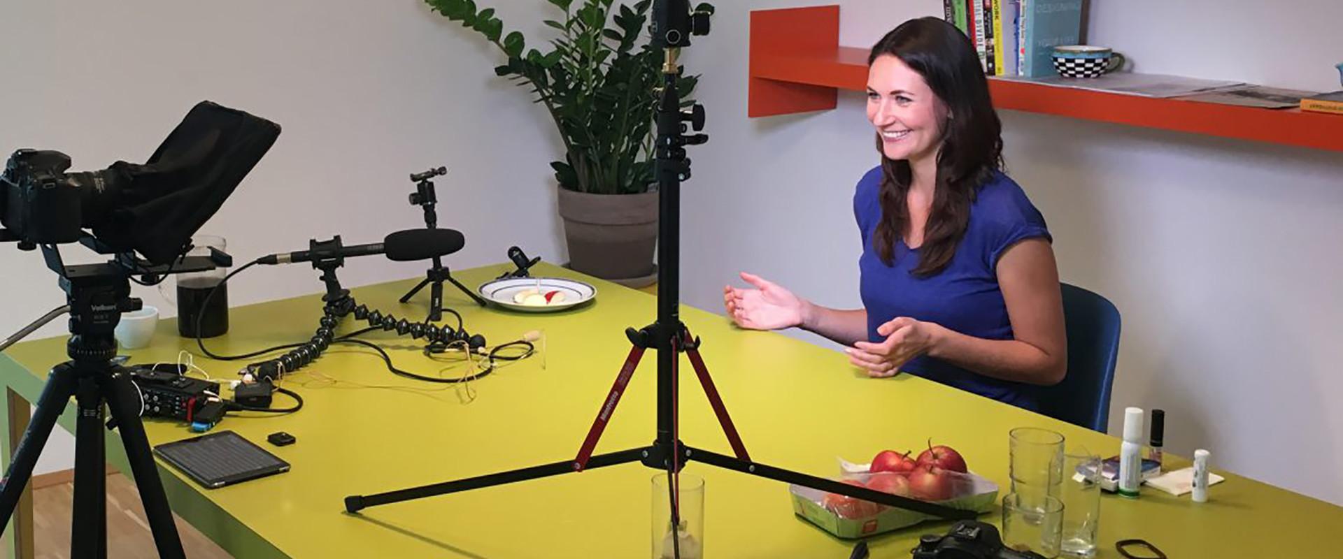 7 1/2 Tipps für eine perfekte Videokonferenz